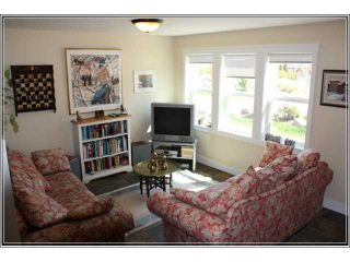 "Photo 7: 14 728 GIBSONS Way in Gibsons: Gibsons & Area Townhouse for sale in ""Island View Lanes"" (Sunshine Coast)  : MLS®# V828338"