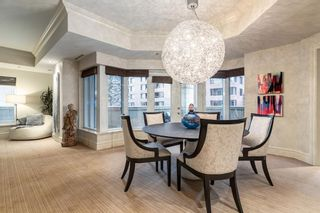 Photo 22: 203 600 Princeton Way SW in Calgary: Eau Claire Apartment for sale : MLS®# A1059029