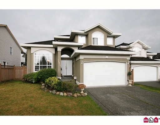 """Main Photo: 15875 99A Avenue in Surrey: Guildford House for sale in """"FLEETWOOD"""" (North Surrey)  : MLS®# F2914967"""