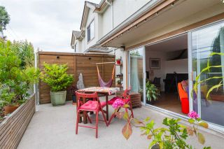 Photo 24: 7 241 E 4TH Street in North Vancouver: Lower Lonsdale Townhouse for sale : MLS®# R2533816