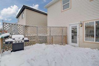 Photo 27: 12040 19 Avenue in Edmonton: Zone 55 House for sale : MLS®# E4228766