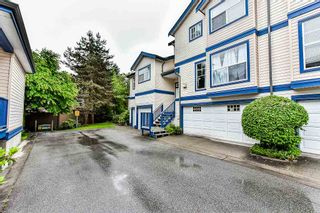 "Photo 2: 605 9118 149 Street in Surrey: Bear Creek Green Timbers Townhouse for sale in ""WILDWOOD GLEN"" : MLS®# R2178919"