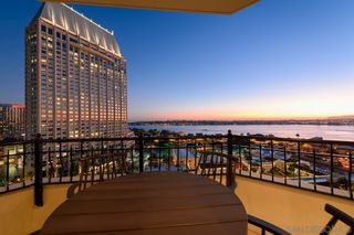 Photo 12: DOWNTOWN Condo for sale : 2 bedrooms : 700 W Harbor Dr #1503 in San Diego