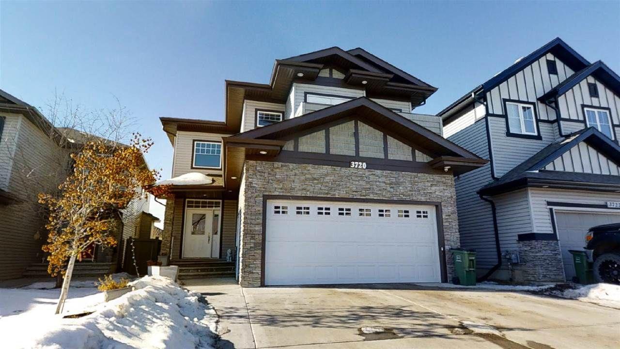 Main Photo: 3720 13 Street in Edmonton: Zone 30 House for sale : MLS®# E4230274