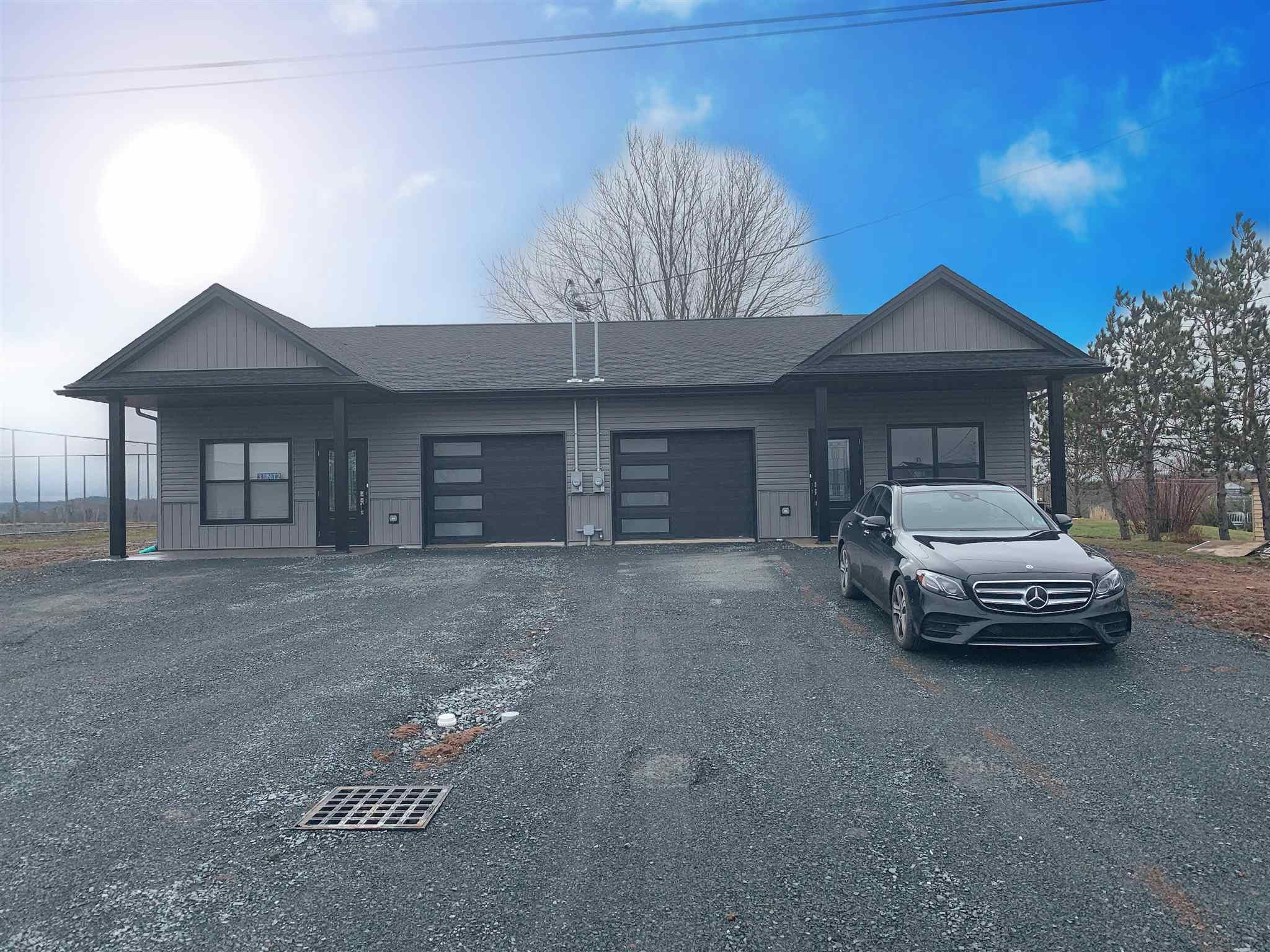 Main Photo: 1 3 Second Street in Shubenacadie: 105-East Hants/Colchester West Residential for sale (Halifax-Dartmouth)  : MLS®# 202101997