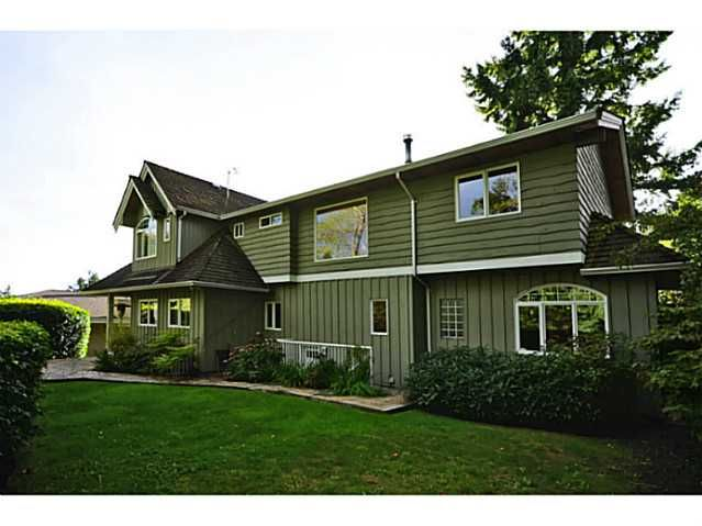 Photo 17: Photos: 2915 TOWER HILL CR in West Vancouver: Altamont House for sale : MLS®# V1027528