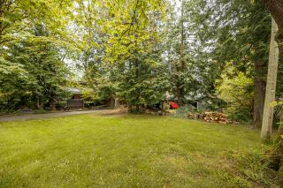 """Photo 27: 20131 49A Avenue in Langley: Langley City House for sale in """"Sundell Gardens"""" : MLS®# R2584110"""
