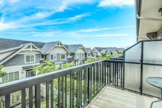 Photo 18: 186 3105 DAYANEE SPRINGS Boulevard in Coquitlam: Westwood Plateau Townhouse for sale : MLS®# R2617503