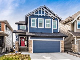 Main Photo: 137 Cranbrook Cove SE in Calgary: Cranston Detached for sale : MLS®# A1104701