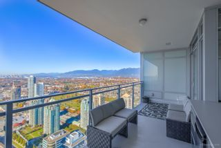 """Photo 37: 4202 4485 SKYLINE Drive in Burnaby: Brentwood Park Condo for sale in """"ALTUS AT SOLO"""" (Burnaby North)  : MLS®# R2316432"""