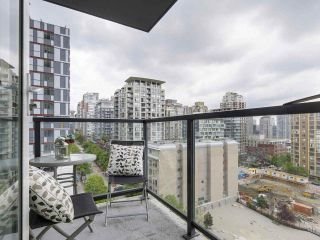 Photo 17: 1004 1155 SEYMOUR STREET in Vancouver: Downtown VW Condo for sale (Vancouver West)  : MLS®# R2169284
