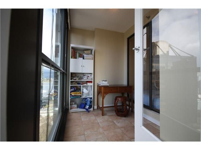 Main Photo: # 1207 1331 ALBERNI ST in Vancouver: West End VW Condo for sale (Vancouver West)  : MLS®# V933470