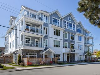 Photo 1: 206 2475 Mt. Baker Ave in : Si Sidney North-East Condo for sale (Sidney)  : MLS®# 874649