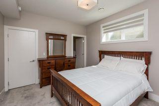 Photo 43: 3654 WESTCLIFF Way in Edmonton: Zone 56 House for sale : MLS®# E4258371