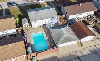 Photo 36: 11 Nugent Road in Winnipeg: Mission Gardens Residential for sale (3K)  : MLS®# 202110432