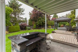 """Photo 19: 6491 CLAYTONWOOD Grove in Surrey: Cloverdale BC House for sale in """"Clayton Hills"""" (Cloverdale)  : MLS®# R2214597"""