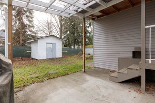 """Photo 24: 142 145 KING EDWARD Street in Coquitlam: Maillardville Manufactured Home for sale in """"MILL CREEK VILLAGE"""" : MLS®# R2518910"""