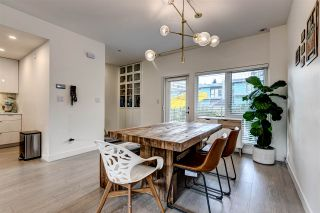 """Photo 13: 44 3595 SALAL Drive in North Vancouver: Roche Point Townhouse for sale in """"SEYMOUR VILLAGE"""" : MLS®# R2555910"""