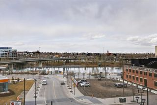 Photo 35: 405 519 Riverfront Avenue SE in Calgary: Downtown East Village Apartment for sale : MLS®# A1081632