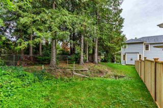 Photo 36: 4851 201A STREET in Langley: Brookswood Langley House for sale : MLS®# R2508520