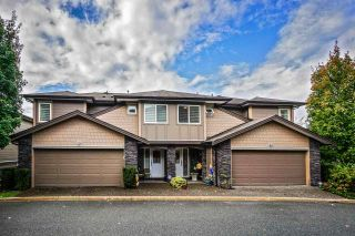 "Photo 34: 5 22865 TELOSKY Avenue in Maple Ridge: East Central Townhouse for sale in ""WINDSONG"" : MLS®# R2508996"