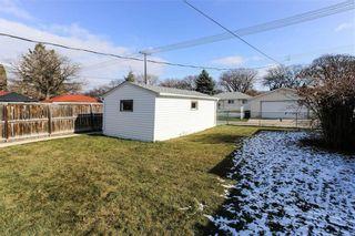 Photo 38: 572 Borebank Street in Winnipeg: River Heights Residential for sale (1D)  : MLS®# 202103236