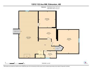 Photo 39: 13512 132 Avenue in Edmonton: Zone 01 House for sale : MLS®# E4249169