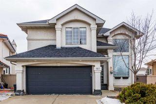 Photo 1: 1107 116 Street in Edmonton: Zone 16 House for sale : MLS®# E4236001