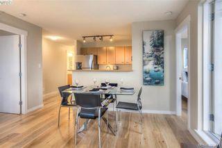 Photo 6: 1008 751 Fairfield Rd in VICTORIA: Vi Downtown Condo for sale (Victoria)  : MLS®# 786912