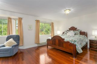 Photo 10: 1080 CLEMENTS Avenue in North Vancouver: Canyon Heights NV House for sale : MLS®# R2298872