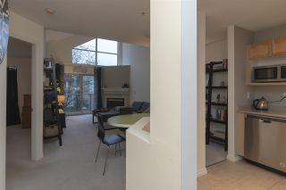 "Photo 2: 412 33478 ROBERTS Avenue in Abbotsford: Central Abbotsford Condo for sale in ""ASPEN CREEK"" : MLS®# R2343940"