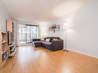"Photo 16: 116 1422 E 3RD Avenue in Vancouver: Grandview VE Condo for sale in ""La Contessa"" (Vancouver East)  : MLS®# R2115800"