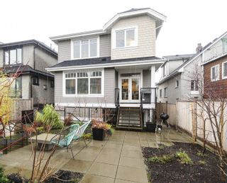 Photo 15: 332 E 37TH AVENUE in Vancouver: Main House for sale (Vancouver East)  : MLS®# R2234806