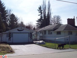 Photo 2: 2084 WILLOW ST in Abbotsford: House for sale : MLS®# F1108734