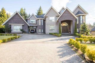Photo 2: 1025 THOMSON Road: Anmore House for sale (Port Moody)  : MLS®# R2545476