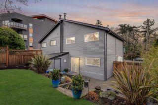 Photo 32: 986 Annie St in : SE Quadra Half Duplex for sale (Saanich East)  : MLS®# 862039