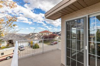 Photo 28: 506 Patterson View SW in Calgary: Patterson Row/Townhouse for sale : MLS®# A1151495