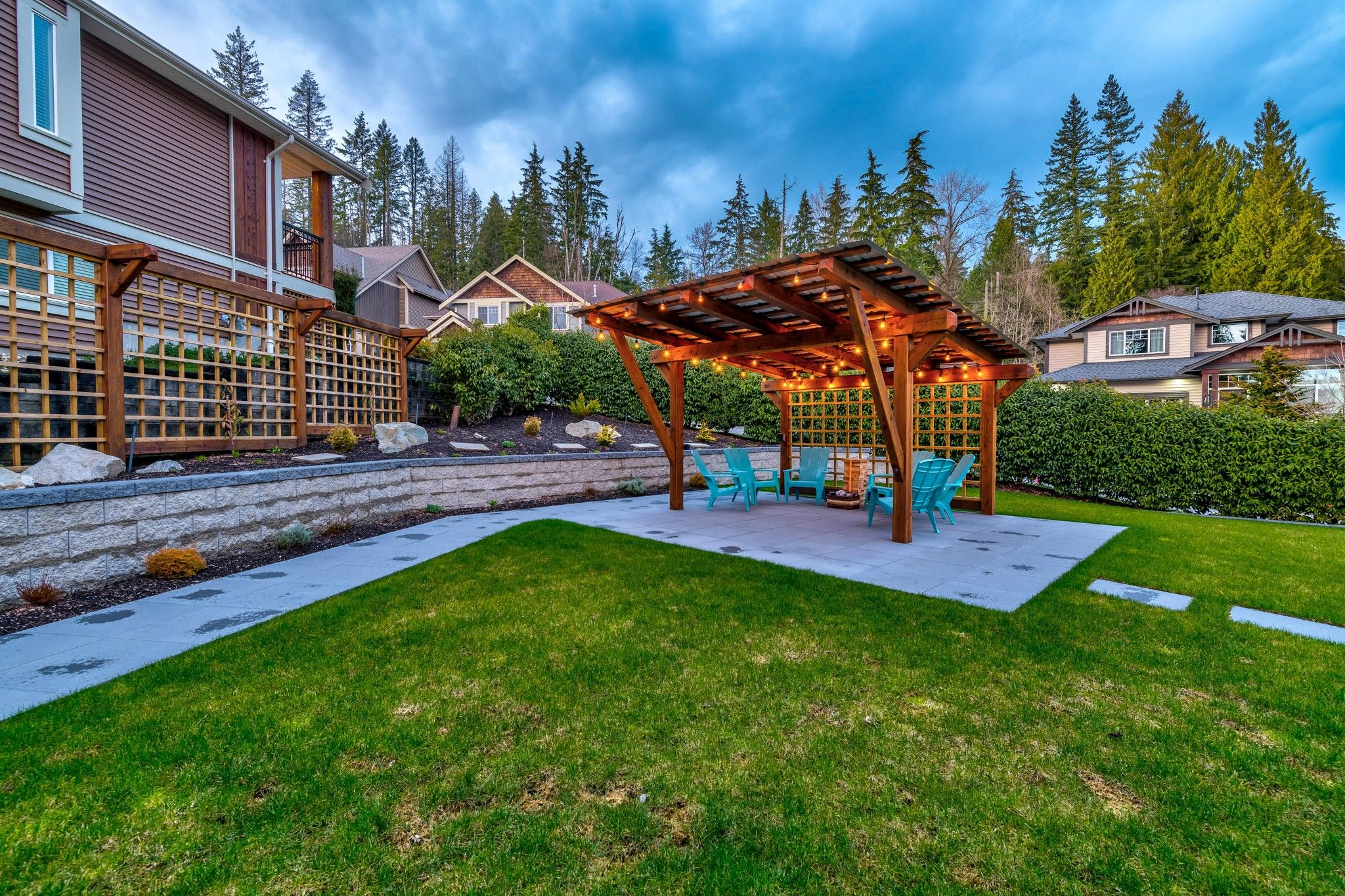 Photo 25: Photos: 16 13210 SHOESMITH CRESCENT in Maple Ridge: Silver Valley House for sale : MLS®# R2448043