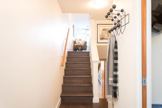 """Photo 8: 1 1250 W 6TH Avenue in Vancouver: Fairview VW Townhouse for sale in """"Silver"""" (Vancouver West)  : MLS®# R2624702"""