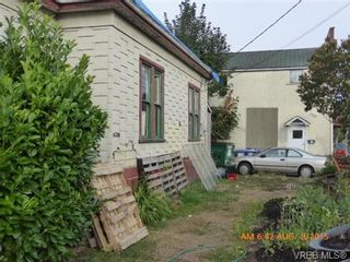 Photo 5: 68 Government St in VICTORIA: Vi James Bay House for sale (Victoria)  : MLS®# 709832