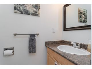 """Photo 22: 1626 34909 OLD YALE Road in Abbotsford: Abbotsford East Townhouse for sale in """"THE GARDENS"""" : MLS®# R2465342"""
