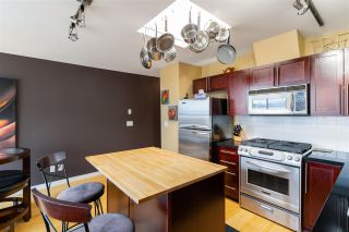 Photo 14: 505 122 E 3RD Street in North Vancouver: Lower Lonsdale Condo for sale : MLS®# R2593280