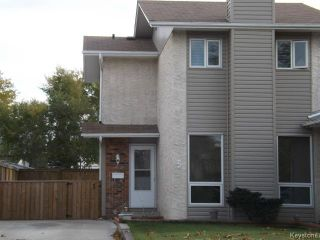 Photo 2: 5 Melonlea Cove in WINNIPEG: North Kildonan Residential for sale (North East Winnipeg)  : MLS®# 1323261