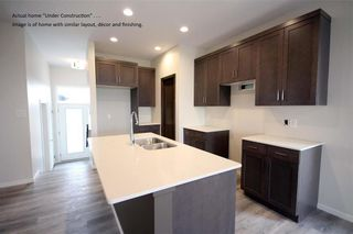 Photo 5: 35 Falcon Cove in St Adolphe: Tourond Creek Residential for sale (R07)  : MLS®# 202101351
