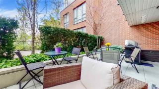 """Photo 6: 313 2477 CAROLINA Street in Vancouver: Mount Pleasant VE Condo for sale in """"The Midtown"""" (Vancouver East)  : MLS®# R2575398"""