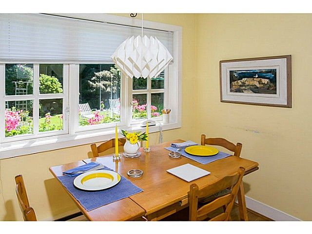 Photo 7: Photos: 4410 ANGUS DR in Vancouver: Shaughnessy House for sale (Vancouver West)  : MLS®# V1017815