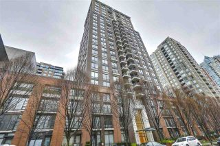 "Photo 1: 701 1055 HOMER Street in Vancouver: Yaletown Condo for sale in ""DOMUS"" (Vancouver West)  : MLS®# R2245913"
