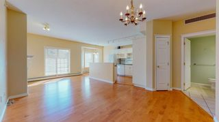 Main Photo: 321 223 Tuscany Springs Boulevard NW in Calgary: Tuscany Apartment for sale : MLS®# A1145137
