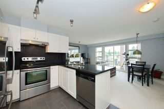 """Photo 5: 417 738 E 29TH Avenue in Vancouver: Fraser VE Condo for sale in """"CENTURY"""" (Vancouver East)  : MLS®# R2462808"""