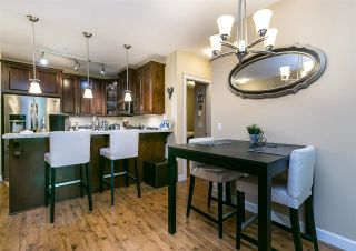 """Photo 4: 302 8067 207 Street in Langley: Willoughby Heights Condo for sale in """"Yorkson Creek - Parkside 1"""" : MLS®# R2583825"""